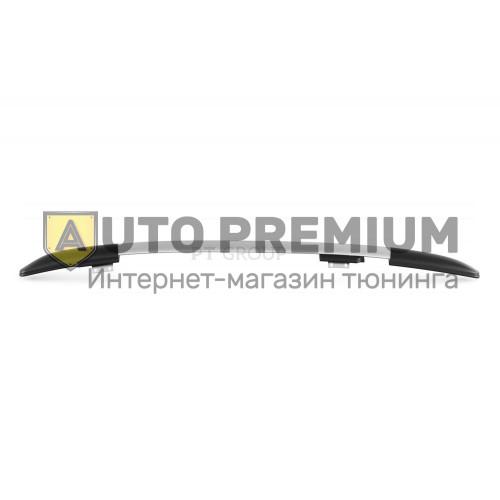 Рейлинги «Комфорт» (Серебристый Муар) Renault LOGAN с 2014